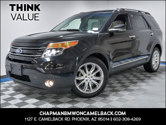 2012 Ford Explorer Limited 67613 miles VIN 1FMHK7F87CGA86823 For more inf