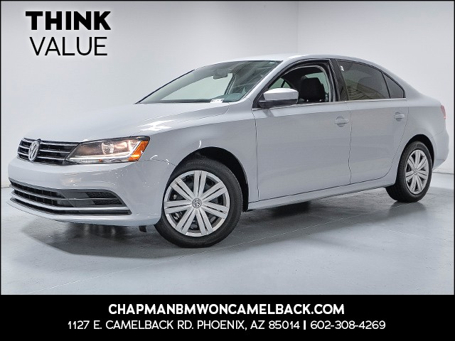 2017 Volkswagen Jetta 14T S 31423 miles VIN 3VW2B7AJ9HM293194 For more information contact o