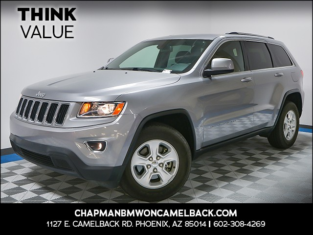 2015 Jeep Grand Cherokee Laredo 58986 miles 6023852286 Huge Presidents day sale event this wee