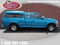 1997 Ford F-150 XLT Extended Cab