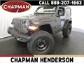 2018 Jeep Wrangler Rubicon Custom