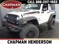 2018 Jeep Wrangler Rubicon Recon Custom