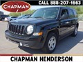 2016 Jeep Patriot Sport 75th Anniversary