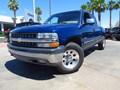 2000 Chevrolet Silverado 1500 LS Extended Cab