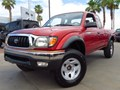 2002 Toyota Tacoma PreRunner Extended Cab
