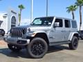 2020 Jeep Wrangler Unlimited Sahara High Altitude