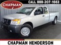 2008 Nissan Titan XE Extended Cab