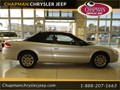 2006 Chrysler Sebring Limited