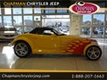 1997 Plymouth Prowler 2D Roadster