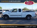2002 Ford F-150 XL Extended Cab
