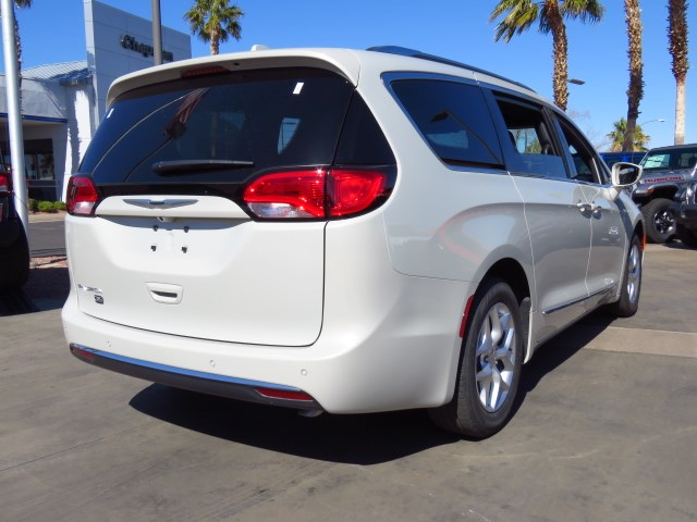 2020 Chrysler Pacifica Touring L 35th Anniversary