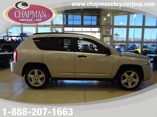 Used Cars in Henderson 2007 Jeep Compass