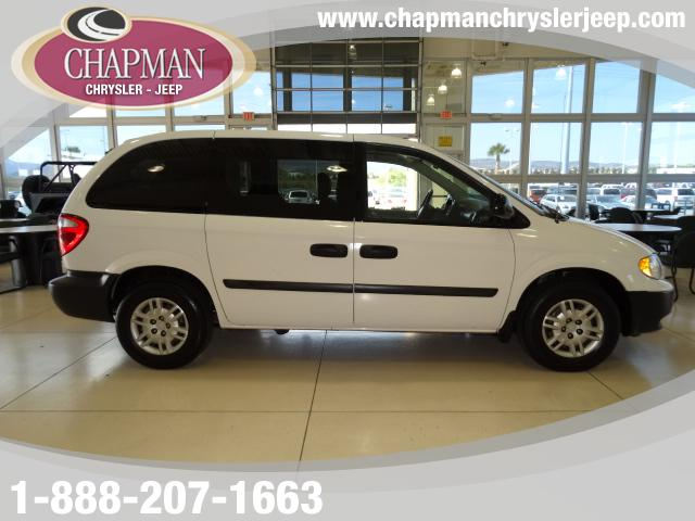 Used Cars in Henderson 2006 Dodge Caravan