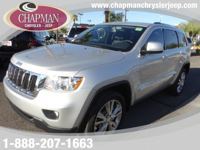 2013 Jeep Grand Cherokee Laredo X