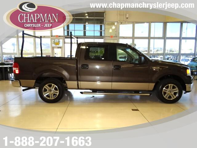 Used Cars in Henderson 2006 Ford F-150