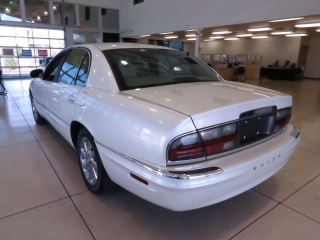 Jeep Dealership Las Vegas >> 2005 Buick Park Avenue Ultra, Stock #15C144A in Las Vegas ...