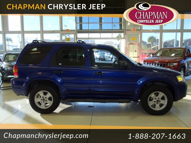 Used Cars in Henderson 2006 Ford Escape