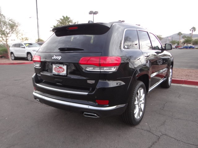 2015 jeep grand cherokee summit in las vegas nevada 702 338 5900 stock 15j115 lawrence. Black Bedroom Furniture Sets. Home Design Ideas