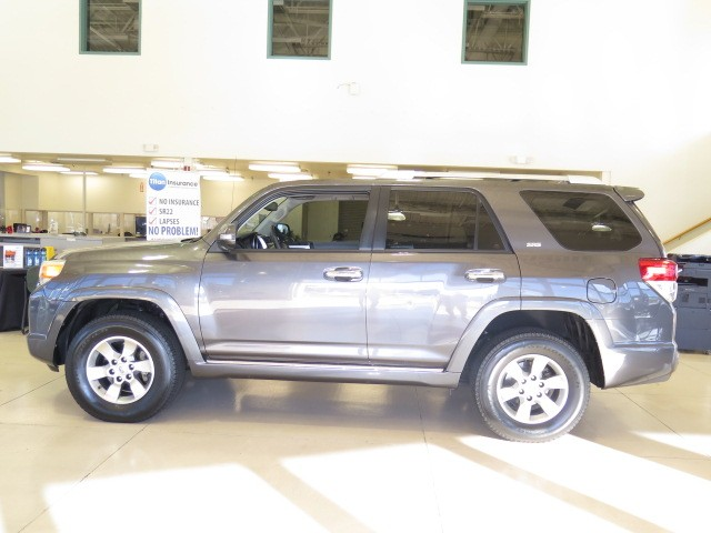 used 2010 toyota 4runner sr5 stock 15j1364a chapman automotive group. Black Bedroom Furniture Sets. Home Design Ideas