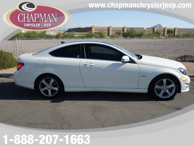 Used 2012 mercedes benz c class c250 stock 15j932a for Mercedes benz c300 msrp