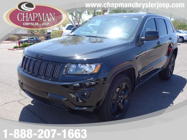 2015 jeep grand cherokee altitude for sale stock 15j1115. Black Bedroom Furniture Sets. Home Design Ideas