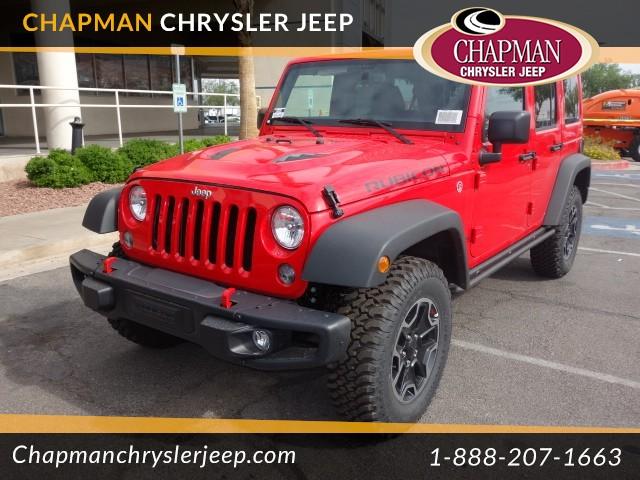 2016 jeep wrangler unlimited rubicon hard rock for sale stock 160705 chapman chrysler jeep. Black Bedroom Furniture Sets. Home Design Ideas