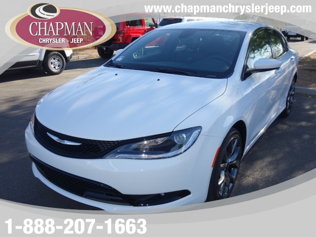Browse Chrysler 200 Inventory