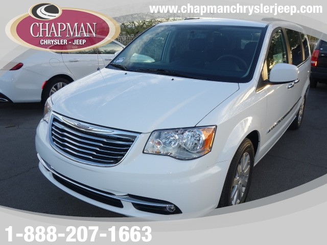 Browse Town and Country Inventory