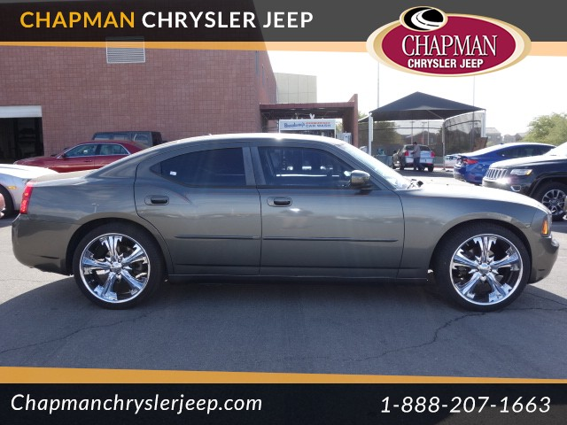 Used Cars in Henderson 2010 Dodge Charger