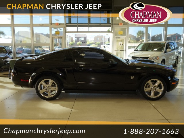 Used Cars in Henderson 2009 Ford Mustang