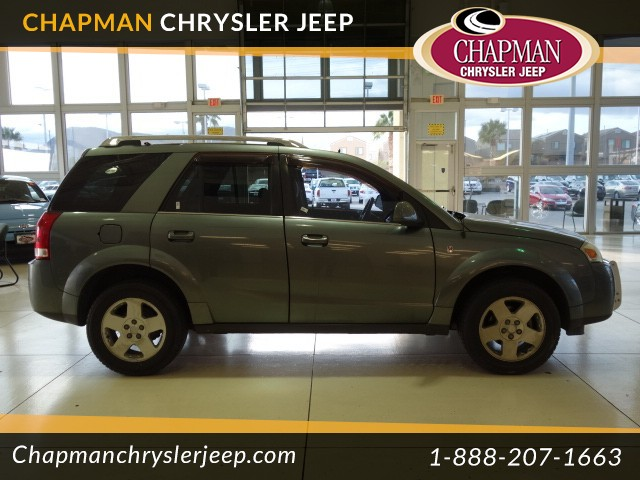 Used Cars in Henderson 2006 Saturn Vue