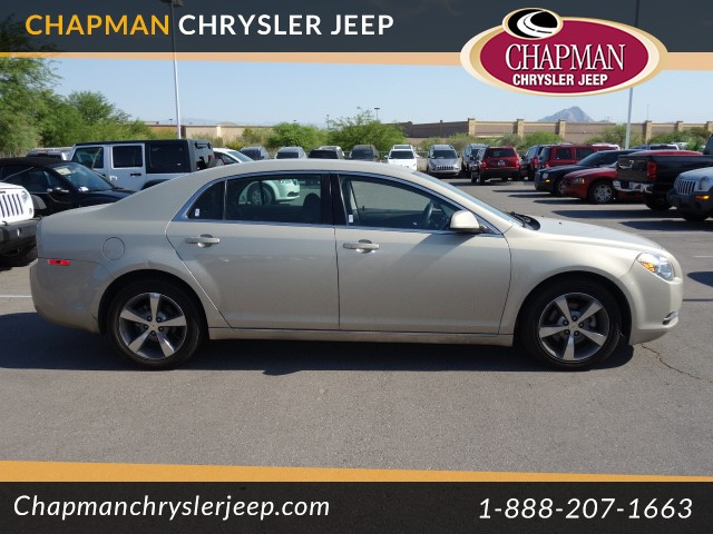 used 2011 chevrolet malibu lt stock 16j286a chapman. Black Bedroom Furniture Sets. Home Design Ideas