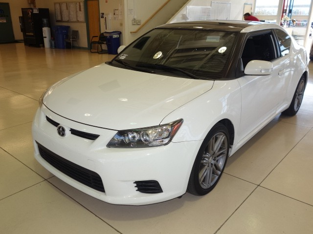 used 2011 scion tc stock 16j318a chapman automotive group. Black Bedroom Furniture Sets. Home Design Ideas