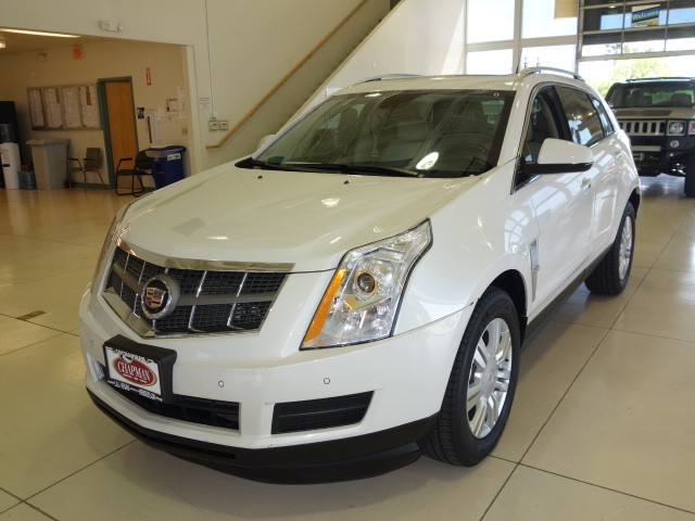 Used 2011 cadillac srx luxury collection stock 16j322a for Discount motors jacksboro hwy inventory