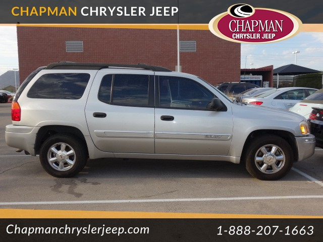 Used Cars in Henderson 2005 GMC Envoy