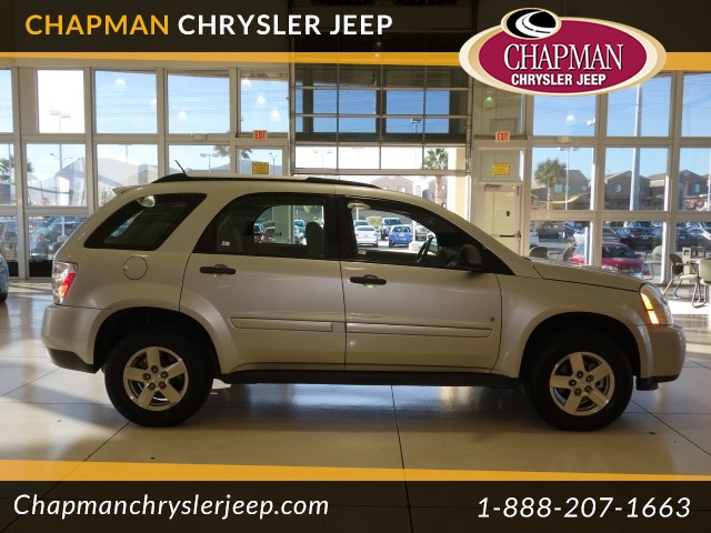 Used Cars in Henderson 2008 Chevrolet Equinox