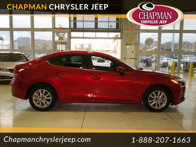 Used Cars in Henderson 2014 Mazda 3
