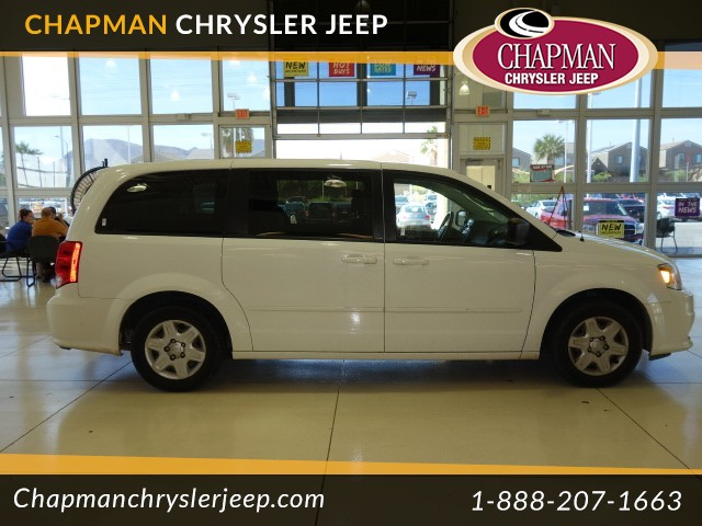 Used Cars in Henderson 2011 Dodge Grand Caravan