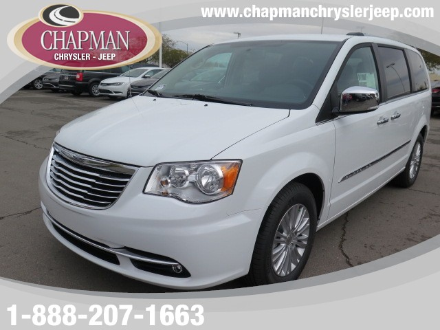 2016 chrysler town and country limited for sale stock 16c198 chapman chrysler jeep. Black Bedroom Furniture Sets. Home Design Ideas