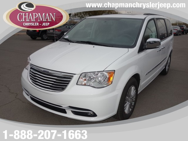 2016 chrysler town and country touring l anniversary edition for sale stock 16c200 chapman. Black Bedroom Furniture Sets. Home Design Ideas