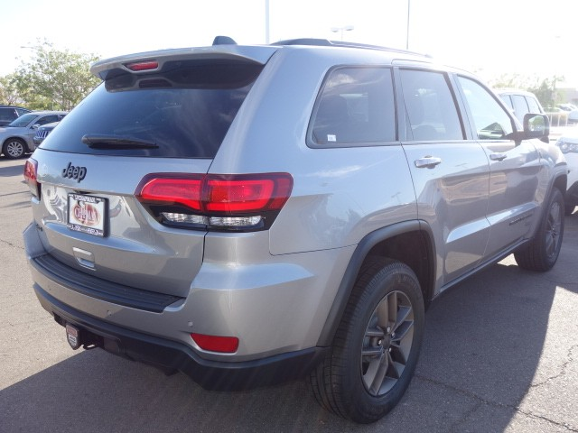 2016 Jeep Grand Cherokee Laredo 75th Anniversary for sale