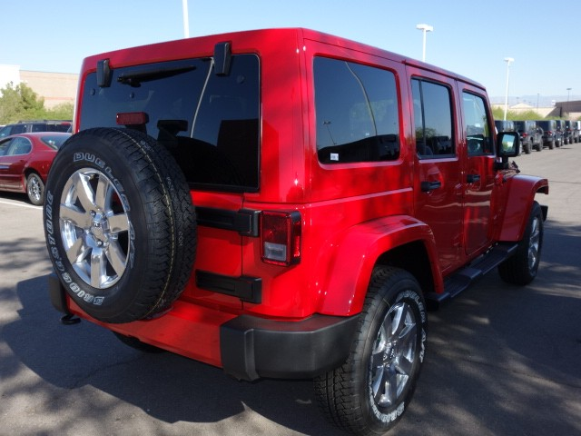 2016 jeep wrangler unlimited sahara in las vegas nevada 888 207. Cars Review. Best American Auto & Cars Review