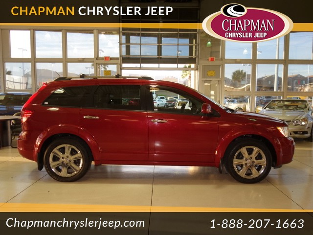 used 2009 dodge journey r t stock 17j093a chapman las vegas. Cars Review. Best American Auto & Cars Review