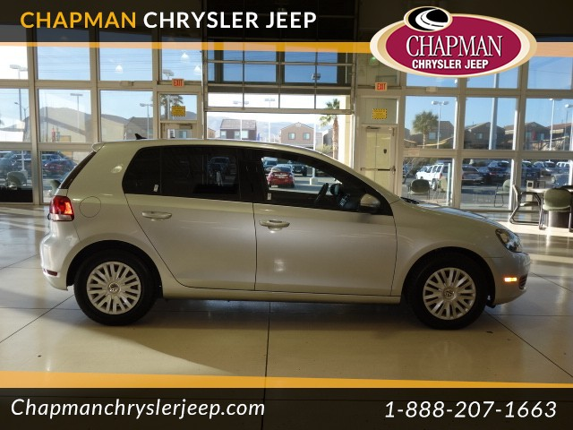 Used Cars in Henderson 2013 Volkswagen Golf