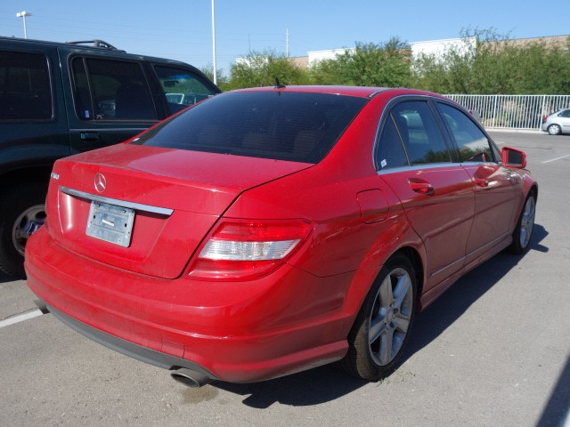 Used 2010 mercedes benz c class c 300 luxury stock for 2010 mercedes benz c class c300 luxury