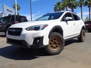 2020 Subaru Crosstrek Limited Stock#:165033A