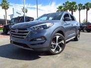 2018 Hyundai Tucson Limited Stock#:168670A