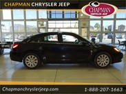 2011 Chrysler 200 LX Stock#:17J117A