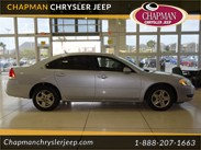 2006 Chevrolet Impala LS Stock#:17J154A