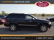 2005 Jeep Grand Cherokee Limited Stock#:17J788A